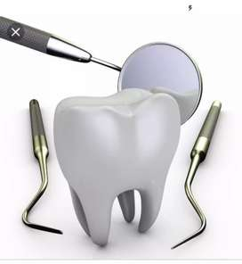 Wanted Dental Surgeon in Wolton Lahore cantt