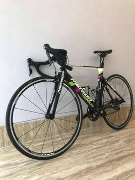 Roadbike Merida Reacto 5000 Limited Edition ( Team Lampre )