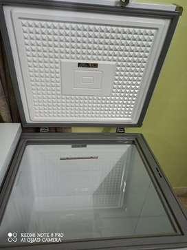 Deep fridge