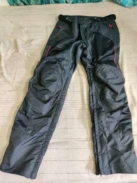 Brand New Rynox Airtex Riding Pant - XL