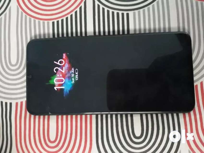 This phone is Vivo v11 pro very good condition 0