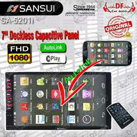 Dekles Sansui Doubledin [ DF Car Audio]