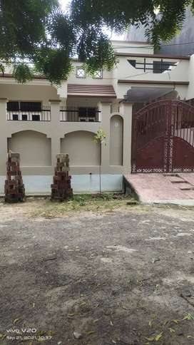 NAGAR NIGAM PROPERTY WITH PARK FACING AND 30FT ROAD