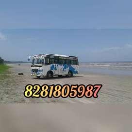 Ashok Leyland 2017 32 seat Bus