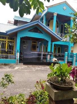 Jual rumah type menarik Tanjung pati