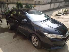 Honda City VMT DIESEL 2014 Model, Well maintained, First Owner
