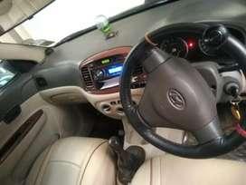 Hyundai verna xi