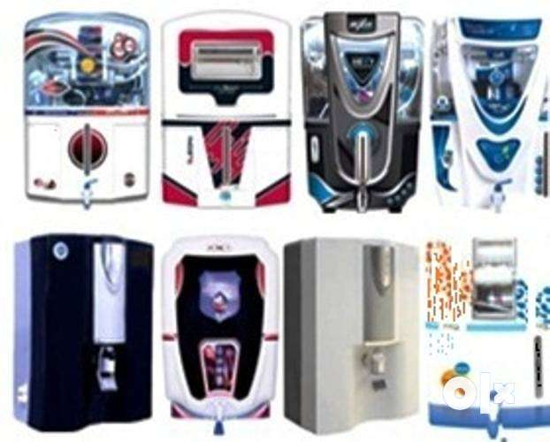 RO Water purifier sale and service 0