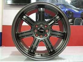 Velg Mobil Racing Mojokerto HSR SIAK Ring17X75 (Calya Sirion Genio Dll