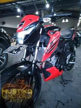 GSX 150R bandit PMk 2019 Km 5rb Wiliam Mustika