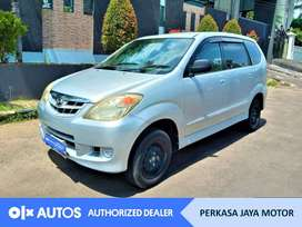 [OLX Autos] Daihatsu Xenia 2011 Li 1.0 Bensin M/T Silver #PJM