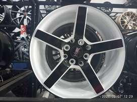 Jual Velg Mobil R16 Untuk Mobilio Freed Ignis Veloz
