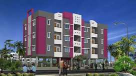 1BHK-Flats-Only in 16.99Lakh* (12 Flats Apartment )