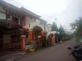 Rumah ditengah Kota Bandung dekat Carepour Soekarnohatta
