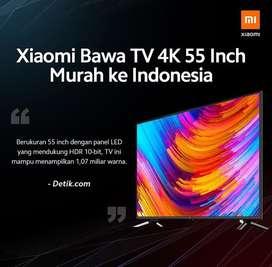 Mi TV 4K 55 inch