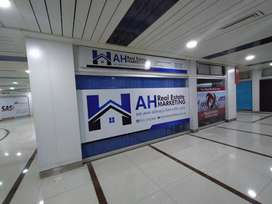 Property Office For Rent, Gold Mall, 0333,5233555