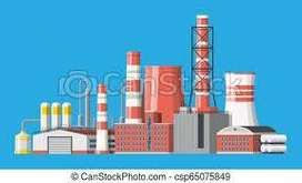 Employments for Fresher and Trainee in Office, Production and Plant-#