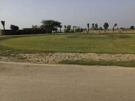 7 MINTS AWAY FROM DHA PHASE 72 KANAL FARM HOUSE LAND BEDIAN ROAD