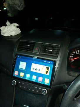 Honda Accord CL.7&9Android panel