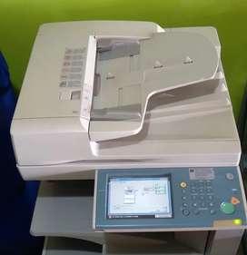 Ready Mesin fotocopy Canon iR Digital Bergaransi