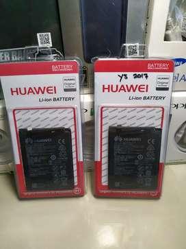 Battery Huawei Y5 2017 original