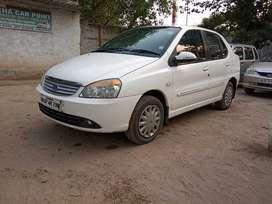 Tata Indigo Ecs eCS GLX, 2010, Petrol