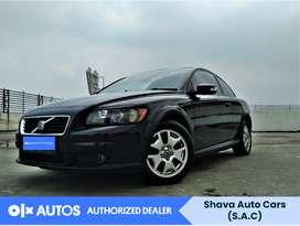 [OLXAutos] Volvo C30 2008 Bensin Hitam #Shava