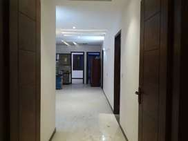Portion flat for sale