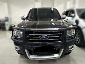 FORD EVEREST 2.5 XLT 2011