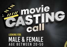 Looking for Female leads for tamil short films and Web series