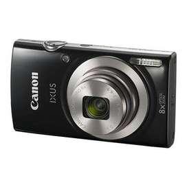 Kamera digital murah Canon ixus 185