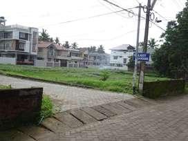 4 cent prime House plot Edappally Toll Unichira Galaxy Garden