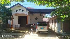 Dikotrakkan Rumah Nyaman di Kota Tarakan