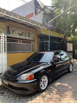 Civic Ferio Facelift 99'