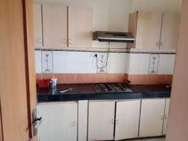 In Kachiguda two BHK flat for rent near to main road
