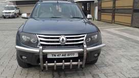 RENAULT DUSTER RX2