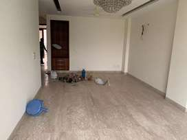 2bhk semi furnished flat available for rent in saket