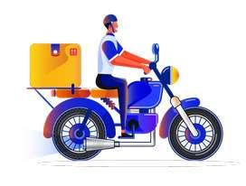 Delivery Boy Job In Miraroad Location