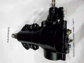 Worm Steering Toyota Land Cruiser VX80