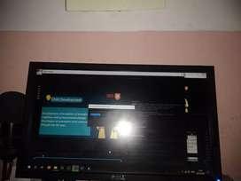 """Monitor LED 19"""""""