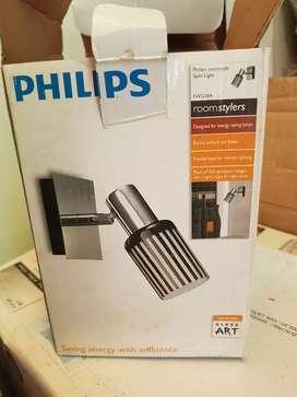 Lampu philips spot light sepasang