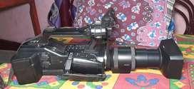 Sony HD Full frame video camra
