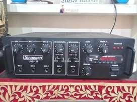 Strenger Amplifier 120 watt