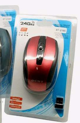 Mouse Wireless BT2185
