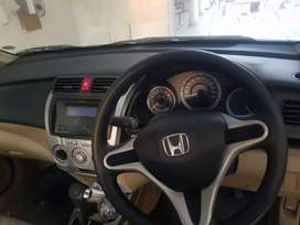 It's a brand new car. Only 200 KM used. Insured with Honda company.