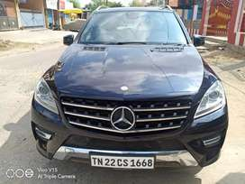 ML350 Direct Imported Vehicle from Germany