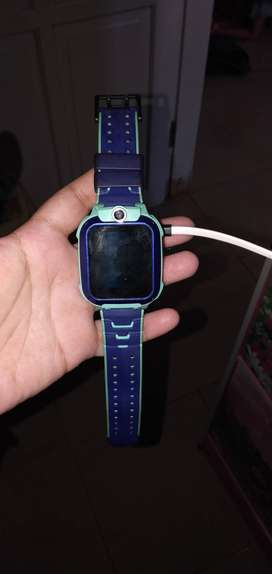 Imoo watch phone Z5 Biru