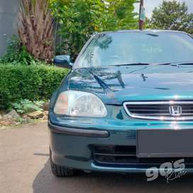 Honda Civic Ferio SO4 M/T 1996