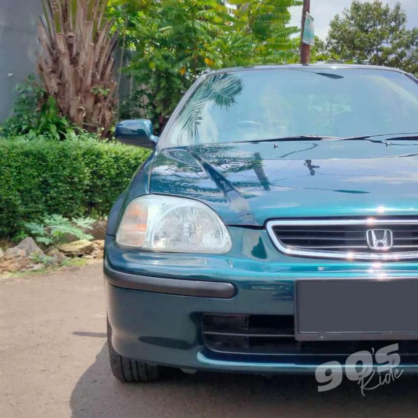 Honda Civic Ferio SO4 M/T 1996 0