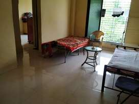 Available male paying guest accommodation at manpada thane